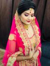 Meera's Makeup Story