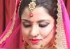 Poonam Murari Makeup