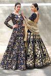 Manish Reshamwala Label