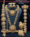 Mahila Pasand Bridal Jewellery