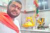 Pt Pankaj Krishna Bhardwaj