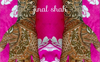 Jinal Mehandi Designer
