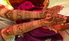 Sneha's Mehandi Designs