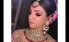 Makeup by Niketa Kaur
