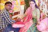 Ram Bridal Mehandi