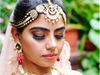 Makeup by Ayushi Anand