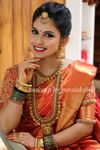 Makeup By Varalakshmi