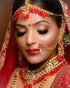 Makeup by Preeti Tandon