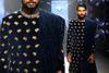 Shantanu Nikhil Groom wear