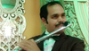 Flute Romance by Chanchal Jamdar