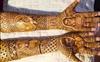 Anand Mehandi Art