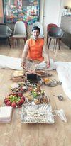 Pandit Ji Arya Samaj