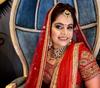Makeup by Pragya Sethi