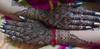 Vinayak Mehndi Art