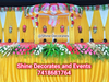 Shine Decorates and Events