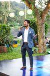 MC Abhishek Kumar Singh