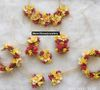Bloom Flower Jewellery