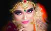 Maru's Bridal Makeover