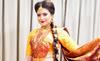 Hello Gorgeous by Karishma