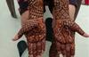 Bhardwaj Mehandi Art