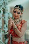 Makeup by Bhagyashree Tanwar