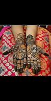 Manoj Mehandi Art