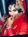 Jyoti Verma Makeup Artist