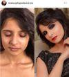 Makeup by Pallavi Arora