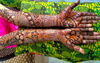 Dev Mehandi Art