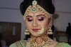 Hemali Doshi Bridal Makeover