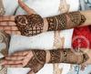 Me Henna by NR