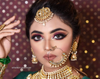 Makeup Artist Sritama Sen