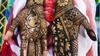 Pintu Mehandi Art