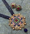 Jewellery by Avni Gujral