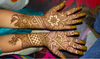Shiva Mehendi Artist
