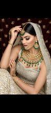 Makeup by Monali Gelot