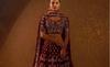 Meher Zardozi Fashion