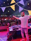 DJ Shiva Prasad