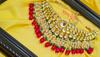 BhagyaShree Rent Jewellery