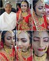 Priyanka NK Makeovers