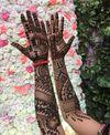 Abhishek Mehendi Artist
