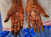 Lakshita Jain Mehendi Artist