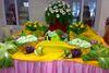 Aroma Wedding Caterer
