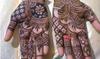 Neetya's Mehendi Art