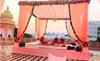 Skyline Wedding Decoration Udaipur
