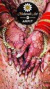 Mehendi by Arpit
