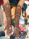 Manish Mehandi Artist