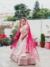 Makeup by Aanchal Singh