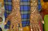 Ravi Mehandi Artist