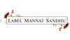 Label Mannat Sandhu